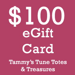 $100 eGift Card