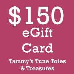 $150 eGift Card