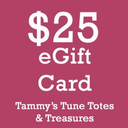 $25 eGift Card from TTTT