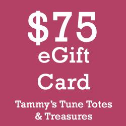 $75 eGift Card