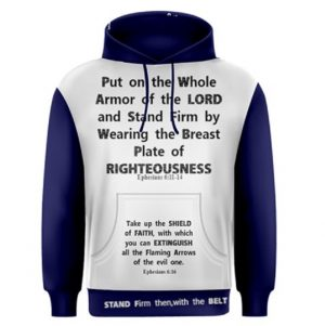 Scripture Wear
