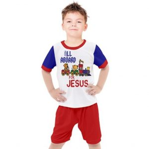 Scripture Wear Tee and Shorts Set made from 90% Polyester, 10% Spandex Tammy's Scripture Wear Clothing Line is your source for beautiful, wearable clothes with biblical verses such as Armor of God.