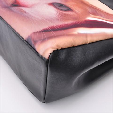Tammys Tune Totes - Oversizeed office bag
